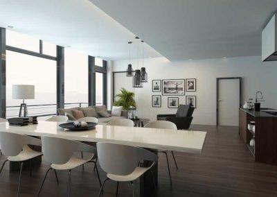 Luxury-modern-apartment