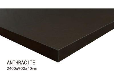 ANTHRACITE 2400X900X40mm 0