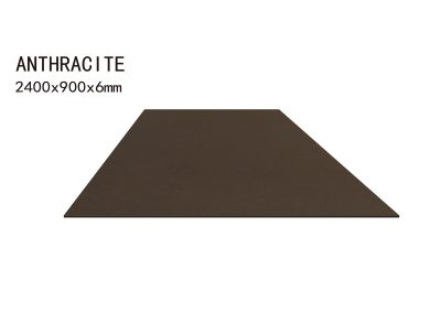 ANTHRACITE 2400X900X6mm 3