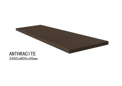 ANTHRACITE-2400x800x40mm+2