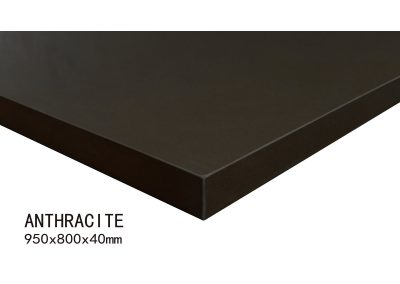 ANTHRACITE-950X800X40mm