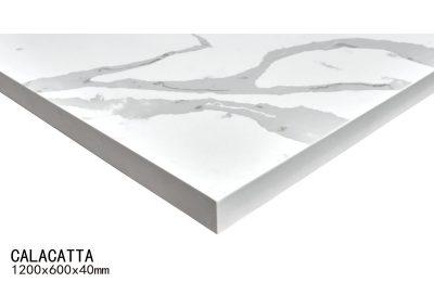 CALACATTA -1200x600x40mm+1
