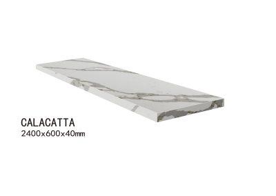 CALACATTA -2400x600x40mm+2