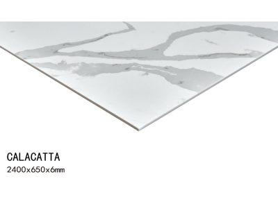 CALACATTA -2400x650x6mm+1