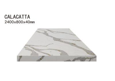 CALACATTA -2400x800x40mm+3