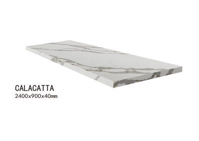 CALACATTA -2400x900x40mm+2