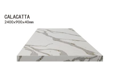 CALACATTA -2400x900x40mm+3