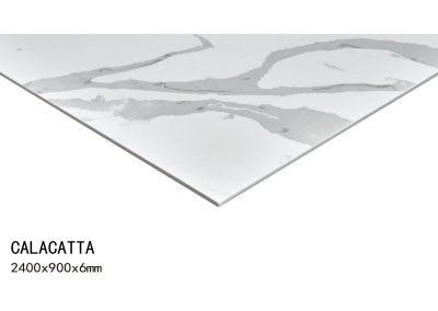 CALACATTA -2400x900x6mm+1
