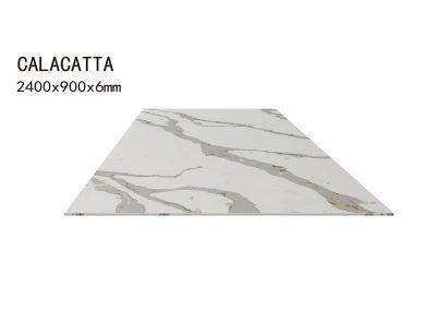 CALACATTA -2400x900x6mm+3