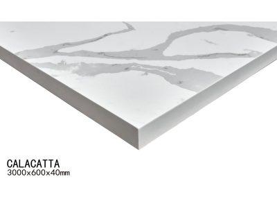 CALACATTA -3000x600x40mm+1