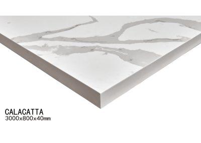 CALACATTA -3000x800x40mm+1