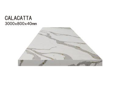 CALACATTA -3000x800x40mm+3