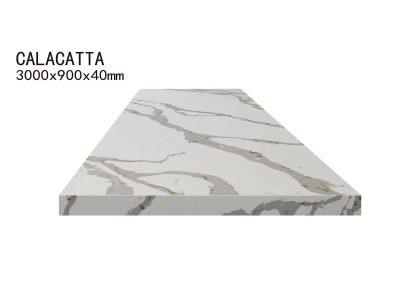 CALACATTA -3000x900x40mm+3