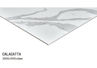CALACATTA -3000x900x6mm+1