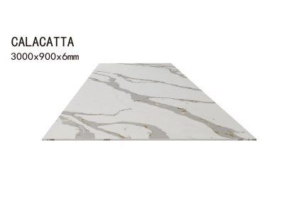 CALACATTA -3000x900x6mm+3
