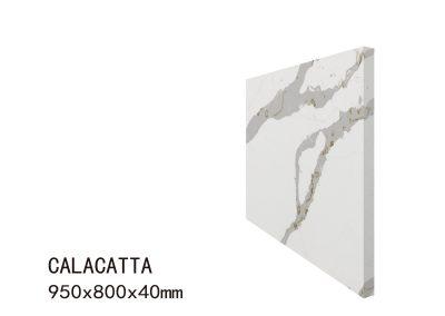 CALACATTA -950X800X40mm (2)