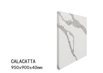 CALACATTA -950X900X40mm 5