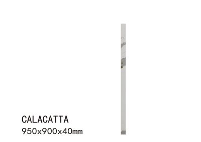 CALACATTA -950X900X40mm6