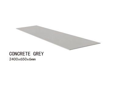 CONCRETE GREY-2400x650x6mm+2