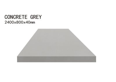 CONCRETE GREY-2400x800x40mm+3