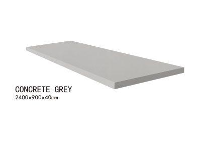 CONCRETE GREY-2400x900x40mm+2
