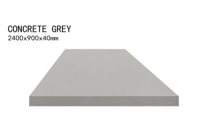 CONCRETE GREY-2400x900x40mm+3