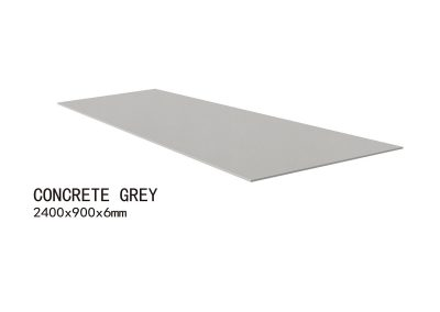 CONCRETE GREY-2400x900x6mm+2