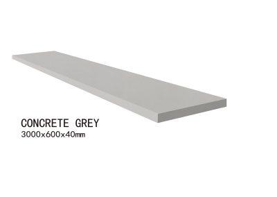 CONCRETE GREY-3000x600x40mm+2
