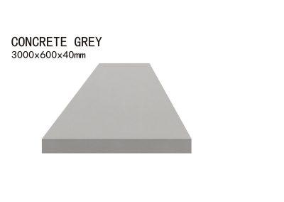 CONCRETE GREY-3000x600x40mm+3
