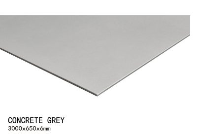 CONCRETE GREY -3000x650x6mm+1