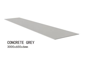 CONCRETE GREY-3000x650x6mm+2