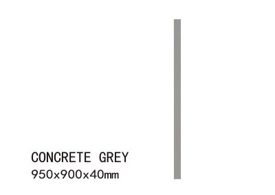 CONCRETE-GREY-950x900x40mm-0