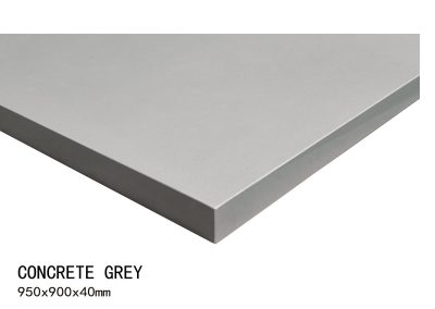 CONCRETE GREY -950x900x40mm+1