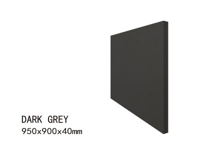 DARK GREY-950x900x40mm 4