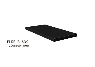 PURE BLACK-1200x600x40mm+2