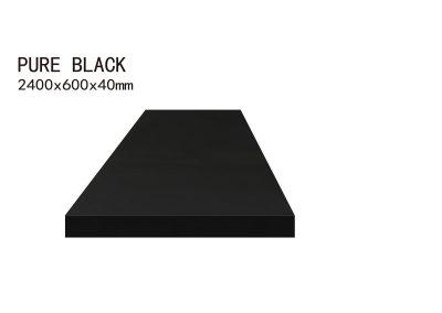 PURE BLACK-2400x600x40mm+3