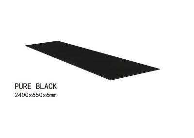 PURE BLACK-2400x650x6mm+2
