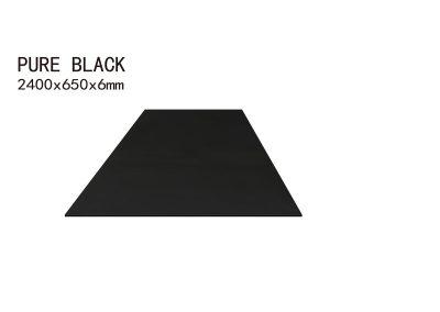 PURE BLACK-2400x650x6mm+3