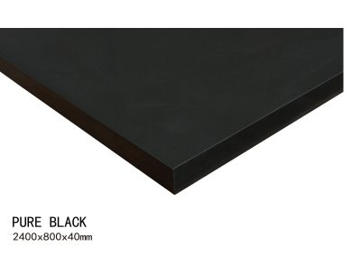 PURE BLACK -2400x800x40mm+1