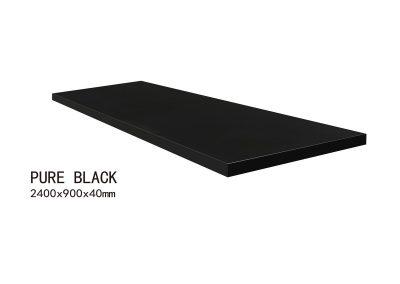 PURE BLACK-2400x900x40mm+2