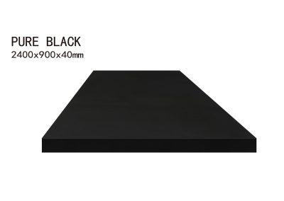 PURE BLACK-2400x900x40mm+3