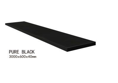 PURE BLACK-3000x600x40mm+2