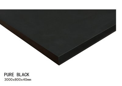 PURE BLACK -3000x800x40mm+1
