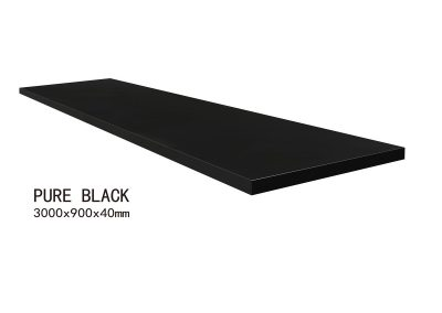 PURE BLACK-3000x900x40mm+2