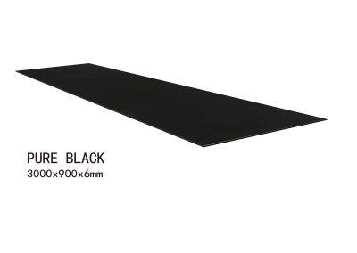 PURE BLACK-3000x900x6mm+2