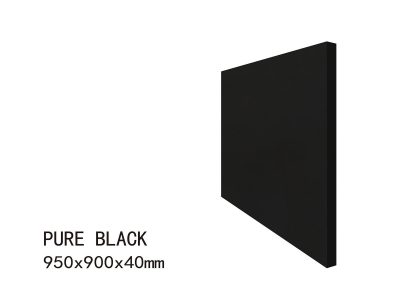 PURE BLACK-950x900x40mm4