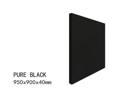 PURE BLACK-950x900x40mm5