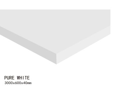 PURE WHITE -3000x600x40mm+1