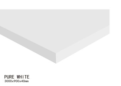 PURE WHITE -3000x900x40mm+1