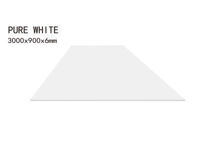 PURE WHITE-3000x900x6mm+3